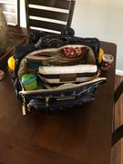 JuJuBe Intl., LLC B.F.F. Diaper Bag - Queen of the Nile Review