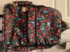 JuJuBe Intl., LLC Zealous Backpack - Amour des Fleurs Review