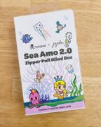 JuJuBe Intl., LLC Zipper Pull Blind Box - Sea Amo 2.0 FINAL SALE Review