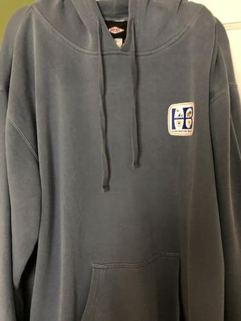 Jacks Surfboards HB City Logo PGMT Pullover Hoodie Review