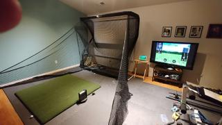 Rain or Shine Golf The Net Return Side Barriers - Universal Size Netting Review