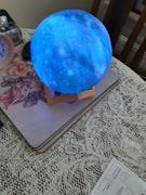 مراجعة Auralamps Galaxy Lamp ™