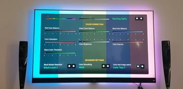 Auralamps TV LED Strip lights Review