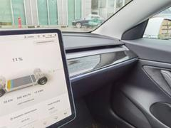TESBROS Tesla Model 3/ Y Dashboard Wrap Review