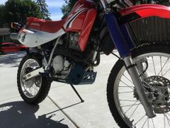 Ricochet Off-Road Honda XR650L & XR600R Aluminum Skid Plate Review