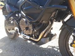 Ricochet Off-Road Yamaha Super Tenere Aluminum Skid Plate Review