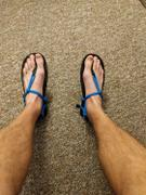 Xero Shoes Genesis Barefoot-Inspired Sandal - Women Review