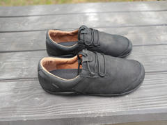 Xero Shoes Hana - Leather Review
