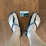 Xero Shoes Cloud - Men's Barefoot Sandal Review