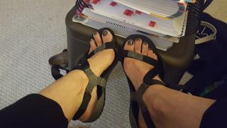 Xero Shoes Z-Trek Lightweight Sport Sandal - Women Review