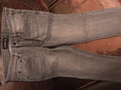 G-Style USA Premium Denim Skinny Fit Jeans (Ash Grey) Review