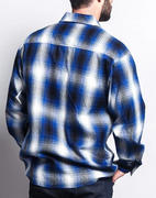 G-Style USA Western Casual Plaid Long Sleeve Button Up Shirt Review