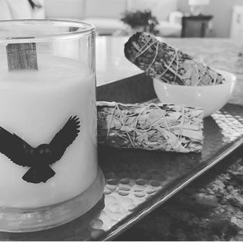 Sea Witch Botanicals Candle: The White Lodge Review