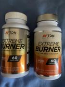 TDN Nutrition Extreme Burner Review