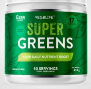 TDN Nutrition Super Greens Powder Review