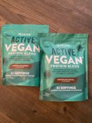 TDN Nutrition Active Vegan™ Protein Blend Review