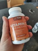 TDN Nutrition Vitamin C Plus Review