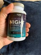 TDN Nutrition Night Complex Review