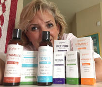 goPure Beauty goPure Complete Premium Skin Care System - 10 Items Review