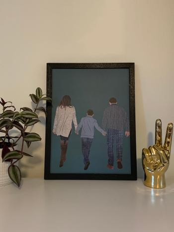 Fairlight Collective Custom Portait Prints Review