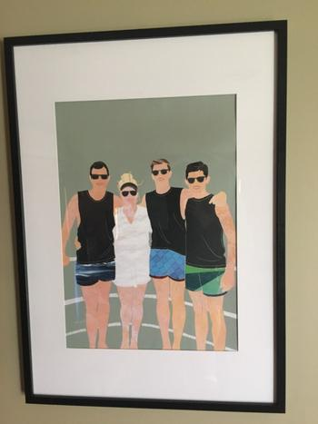 Fairlight Collective Custom Portrait Prints Review