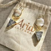 Aria Lattner Moonrise Earrings Review