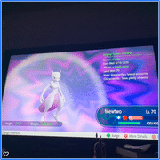 PokéFella Giovanni's Mewtwo • OT: Giovanni • ID No. 190801 • TCG Unified Minds Tie-In • Europe 2019 Event Review