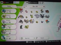 PokéFella February 2020 Pokemon Home Legendaries & Mythicals • Competitive • 6IVs • Level 100 • Online Battle-ready Review