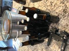Craft a Brew Bone Dry Irish Stout Home Beer Brewing Kit Review