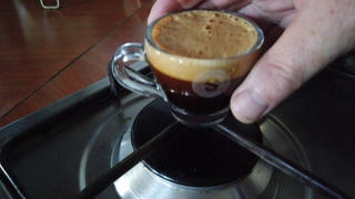The Strength Co. Brikka Espresso Cup Review