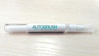 AutoBrush® AutoBrush® Teeth Whitening Pen Review