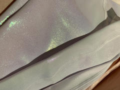 PURE DASH  White Shine On Tights Review