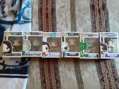 INSANE TOY SHOP Pop! MYSTERY BOX Lot of 6 Funko Pop! Vinyl Figures Review