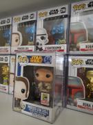 INSANE TOY SHOP Pop! Stacks #1: Premium POP! Hard Stacks Protector Review