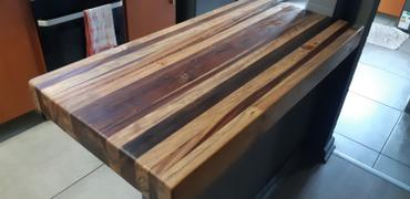 My Butchers Block Full Woodcare Pack Review
