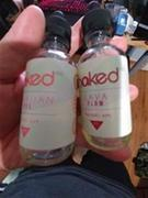 ecigaretteempire.com HAWAIIAN POG BY NAKED VAPE JUICE 60ML Review