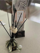 Forever + More Candles Reed Diffuser - Lemongrass Review