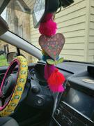 Natural Life Floral Heart Air Freshener Review