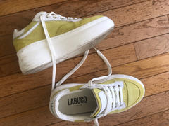Labucq LB Tour Grass Review