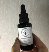 Vegan Concept Facial Serum - Barbary Fig + Rosehip CO2 Review