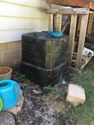 Uncle Jim's Worm Farm Soil Saver Compost Bin Review