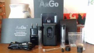 Herbalize Store FR Arizer Go | ArGo Review