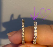 Tiger Gems 1.5 ctw Hoop Earrings Review
