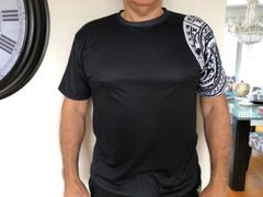 Lunafide Polynesian Shirt Review