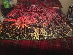 Lunafide Mandala Hooded Blanket Review
