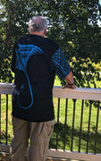 Lunafide Manta Ray Shirt Review