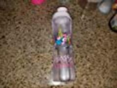 50 Strong Forest Critters Kids Hydration Tracker Water Bottle with Time Markers Review