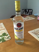 Wine Chateau Bacardi Rum Limon Review