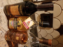 Wine Chateau Barenjager Liqueur Honey Review