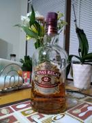 Wine Chateau Chivas Regal Scotch 12 Year Review